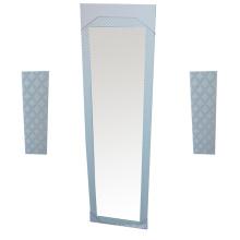 PS espelho compacto para decoração do lar