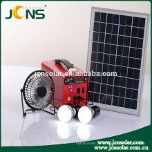 Eco-amigo Cabo portátil sistema de painéis de energia solar fornecedor de shenzhen China