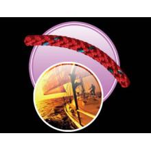 8-Plait PRO pour la corde de voile / corde de contrôle, corde de voile d'angle