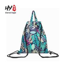 Пакет горячая распродажа камеры рюкзак холст сумка с изготовленным на заказ логосом