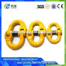 Buen proveedor de venta caliente G80 tipo europeo Enlace de conexión