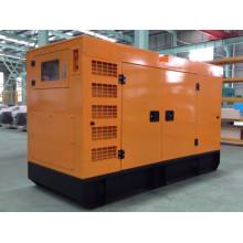 200kw / 250kVA Générateur diesel silencieux de haute qualité avec CE, ISO (GDC250 * S)