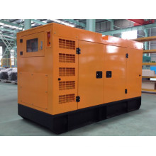 200kw/250kVA High Quality Silent Diesel Generator with CE, ISO (GDC250*S)