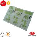 Product Custom Adhesive Sticker Printing