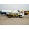 DFAC 4000 Liters Ordure Vacuum Trucks