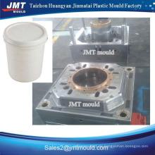 Plastikeinspritzung 20 Liter Farbeimer-Formhersteller