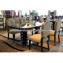 Restaurant et chaises restaurant restaurant XDW1252