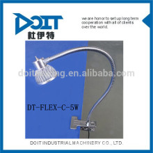 LED Clip TABLE LAMP DT-FLEX-C-5W