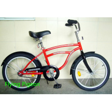 "20 ""coaster frein enfants plage vélo (FP-BCB-C046)"