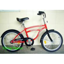 """20 """"bicicleta da praia das crianças do freio de Coaster (FP-BCB-C046)"""