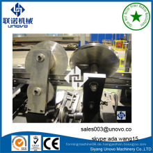 Lagerregal Sigma Kanal Stahl Walze Formmaschine