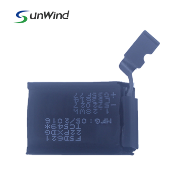 Iwatch Series 2 42mm battery
