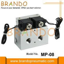 Válvula solenóide do gerador de oxigênio de 4 vias 12V 24V
