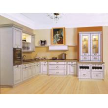 Gabinete de cozinha UV de alta brilho popular da Austrália
