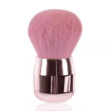 Custom Logo Large Kabuki Make Up Cosmetic Private Label Face Makeup Blush Powder Brush