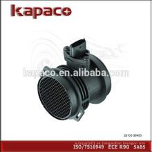 Medidor de flujo de aire MAF Sensor para HYUNDAI XG KIA 28100-39450