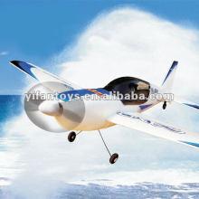 Девять орлов 771B Sky Eagle II 4CH Мини-самолет Cessna Propeller RC Самолет
