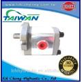 hi-lo bidirectional hydraulic gear pump 4