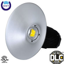 Lâmpada de alta luz de aprovação 200w UL DLC levou luz de baía alta gk
