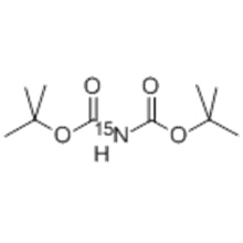 (BOC)2-15NH CAS 137052-25-6