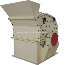 Small Glass Crusher Glass Bottle Recycling Machine