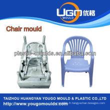 Chaise moulage moulage en mousse plastique, chaise moules moules en plastique, chaise moules Taizhou