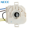 Free sample 220V 3.5A 15 minutes 7 Wire DXT15 washing machine timer