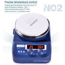 Agitateur magnétique à plaque chauffante 3L Lab (RT ~ 280)