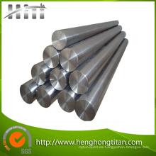 Barra de titanio / varilla de titanio