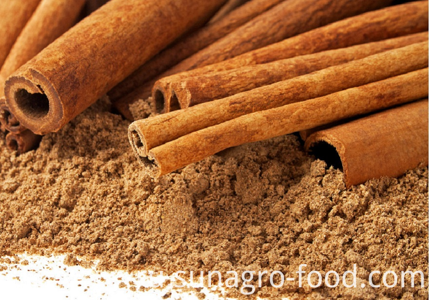 High Quality Pure Natural Cinnamon