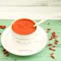 venda quente orgânico goji berries dropshipping suco bebida