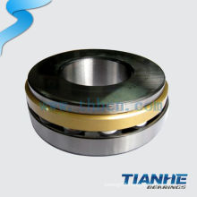 angular contact carbon fiber high speed bearing
