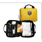 Portable Outdoor Emergency Waterproof Vehicle Adventure First Aid Kits, Medical Bags