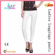 Fashion Sexy Women Trousers Leggings Tights Pantyhose Pants Clothing (SR-1530)