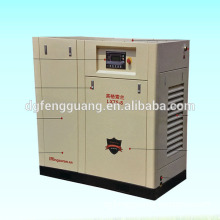IRIngsoran AIR screw air compressor unit China brand air screw compressor