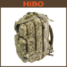 Multicam Military Tactical Backpack Military Bag con varios bolsillos