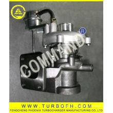 TURBO POUR HYUNDAI GT1749LS 708337-0002 AVEC MOTEUR D4AL