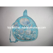 Backpack Plush Animal Stuffed Plush Handbag