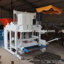 WT10-15 Maschine für Hohlblöcke Italien
