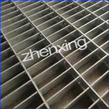 Tekan Lock Grating Steel