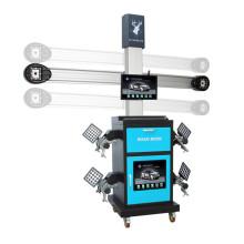 RoadBuck R600 automatic lifting 3D wheel alignment machine match garage
