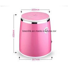 2.0kg Única banheira Mini máquina de lavar roupa, Mini Washer