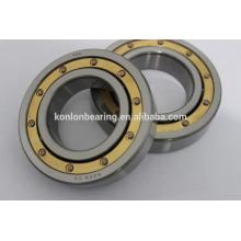 Roda de rolos cilíndricos de aço cromado da série RN