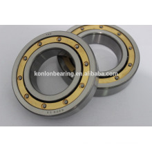 Цилиндрический роликовый подшипник серии RN хромированной стали