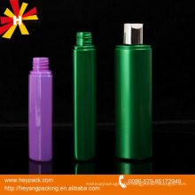 cosmetic use refillable aerosol spray bottle