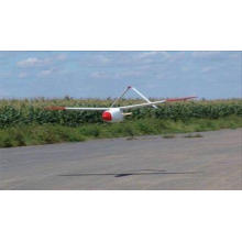 PTZ UAV Unmanned Aerial Vehicles Gasoline Powered For Aeria