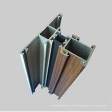 алюминиевый профиль окна и двери системы