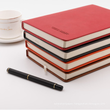 A4 A5 A 6 pu leather notebook