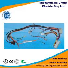 Asamblea de cable plano automotriz del arnés de cable