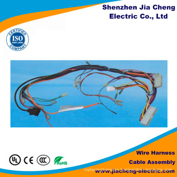 Automotive Wire Harness Flat Cable Assembly